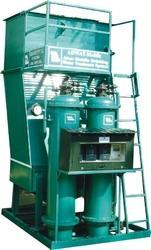 Mobile Water Treatment Plants
