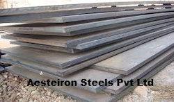 EN10025-6/ S550QL Steel Plates