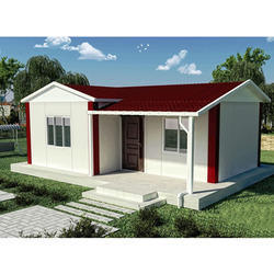 Prefabricated And Puff Portable Cabins Manufacturer From Thane