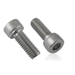 DIN 912 Socket Head Cap Screws
