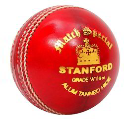 Stanford Match Special Cricket Ball