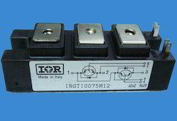HEX IGBT Transistors