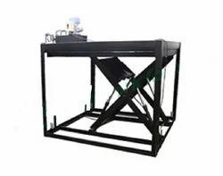 Hydraulic Pressing Machine
