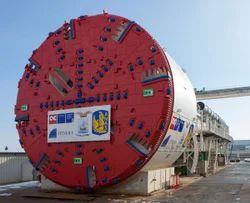Tunnel Boring Machine Repair Services