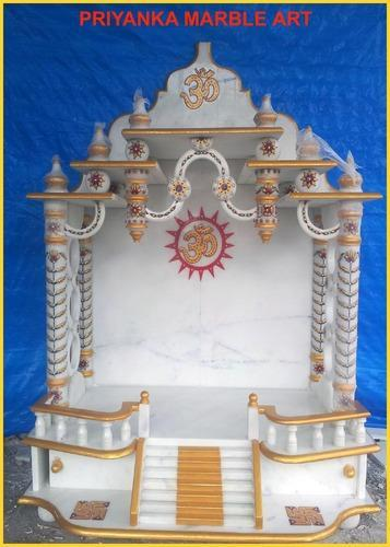 Decorative Temple - Ball Home Temple Manufacturer from Ambaji