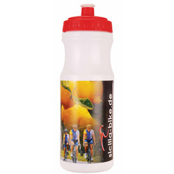 Dot Photo Bottle