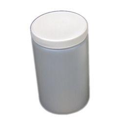 HDPE Plastic Calcium Dolu Type Jars