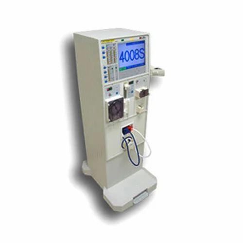 Fresenius 4008S Hemodialysis Machine