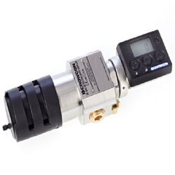 IR Max Fixed Gas Detector