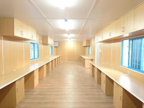 office cabins. Portable Office Cabins - Containers Manufacturer From Bengaluru