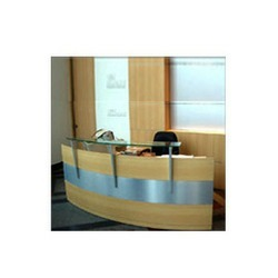 Reception Table- MOS 306