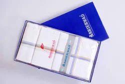 Ashierwad Cotton Handkerchiefs