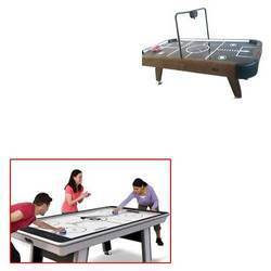 Air Hockey Table for Sports