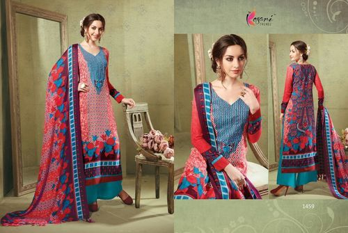 Winter Collection Salwar Suits