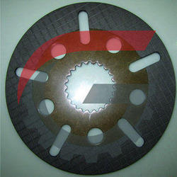 Friction Plate 2304017