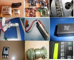 Industrial Electronics Components