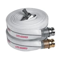Fire Hose Coupling