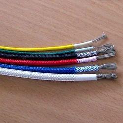 Electric Fiberglass Wire