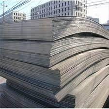DIN17100/ ST33 Steel Plate