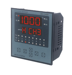 Digital Temperature Indicator Controller