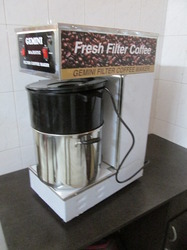 Filter Coffee Tea Maker