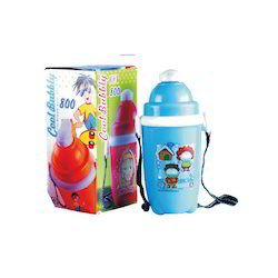 Cool Bubbly 800 Water Bottle