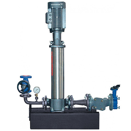 Steam Boiler Components - Pump Module PM Manufacturer from Wetzlar