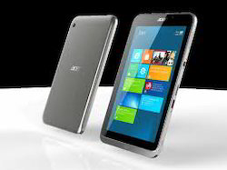 Acer Notebook Iconia W4 Tablet