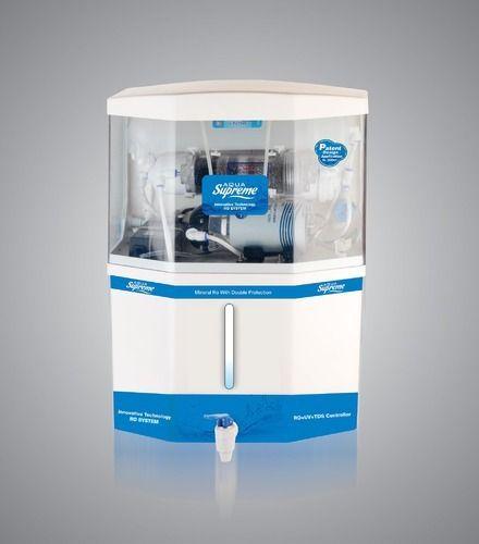 Aqua Supreme RO Cabinet