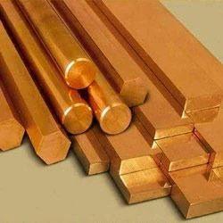 Chromium Copper C18200