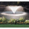 Star Brasting Water Fountain