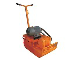 Earth Compactor Electric Operated