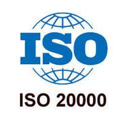 ISO 20000 ITSM Certification Procedure