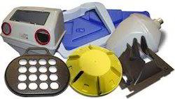 Industrial Plastic Parts Designing