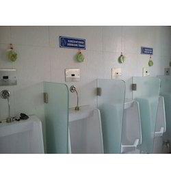 Urinal Flushers