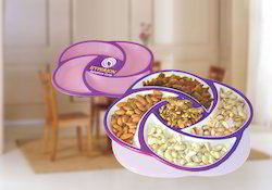 Dry Fruit Serving Tray