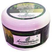 Aromablendz Lemon Grass Body Pack