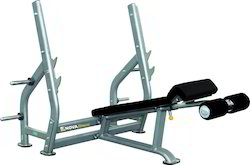 Nf7016 Decline Olympic Bench