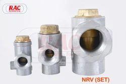 Air Compressor NRV Set
