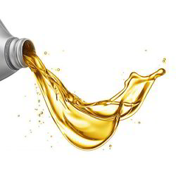 Customize Oil Lubricant