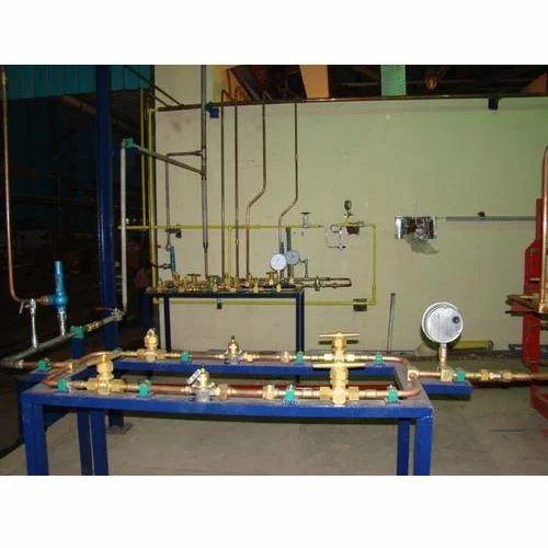 Pressure Reducing System
