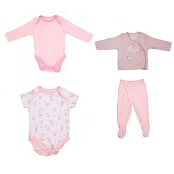 New Born Baby Set (Exclusive)