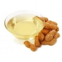 solvent extracted ground nut oil