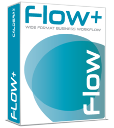 Flow Wide Format Business Workflow Software
