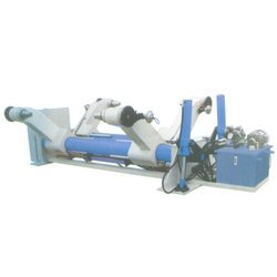 Hydraulic Shaftless Mill Roll Stands