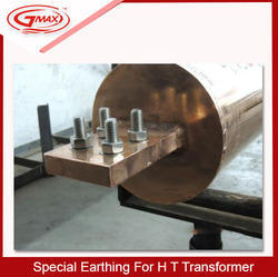 Special Earthing For H T Transformer