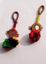 Banjara Fashionable Key Rings
