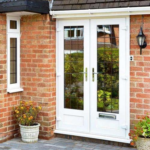 Upvc French Door Manufacturers Suppliers Traders