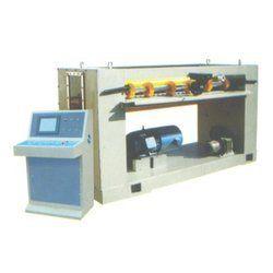 N C Cut - Off Machinery