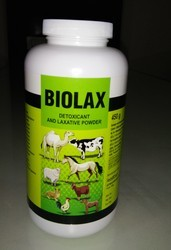 Biolax Feed Supplement